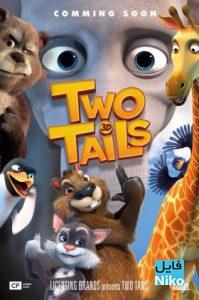 1 44 199x300 - دانلود انیمیشن Two Tails 2018 با دوبله فارسی