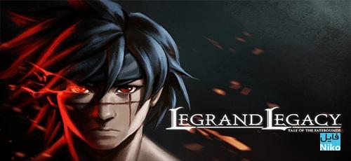 1 46 - دانلود بازی Legrand Legacy برای PC