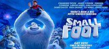 1 5 222x100 - دانلود انیمیشن پا کوچولو Smallfoot 2018 با دوبله فارسی