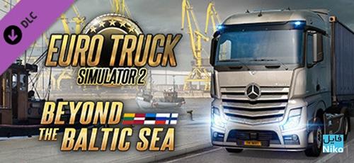 1 66 - دانلود بازی Euro Truck Simulator 2 برای PC