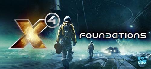 1 8 - دانلود بازی X4 Foundations برای PC
