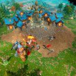 دانلود بازی Dungeons 3 Clash of Gods برای PC استراتژیک بازی بازی کامپیوتر شبیه سازی
