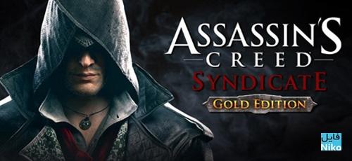 دانلود بازی Assassins Creed Syndicate Gold Edition برای PC