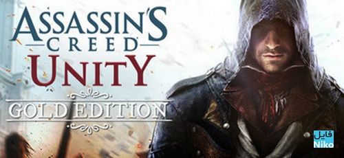 Assassins Creed Unity Gold Edition - دانلود بازی Assassins Creed Unity Gold Edition برای PC