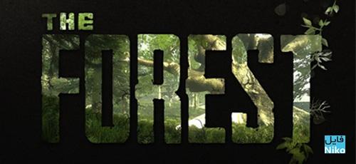 The.Forest - دانلود بازی The Forest برای PC به همراه آپدیت 1.10