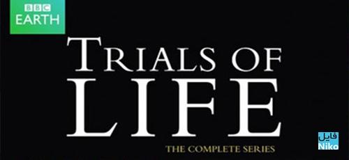 دانلود مستند The Trials of Life 1990