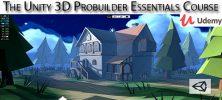 Udemy The Unity 3D Probuilder Essentials Course 222x100 - دانلود Udemy The Unity 3D Probuilder Essentials Course آموزش نرم افزار یونیتی تری دی پروبیلدر