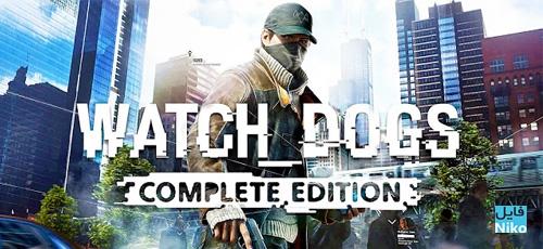 دانلود بازی Watch Dogs Complete Edition برای PC