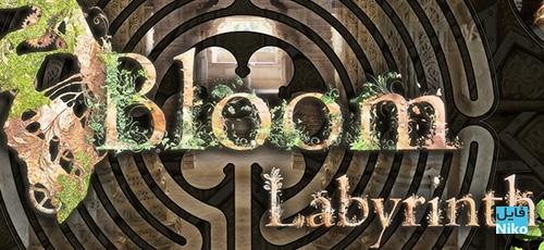 00 - دانلود بازی Bloom Labyrinth برای PC