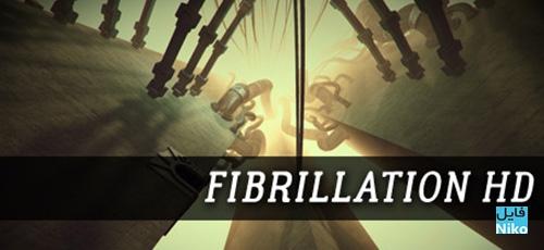 1 20 - دانلود بازی Fibrillation HD برای PC