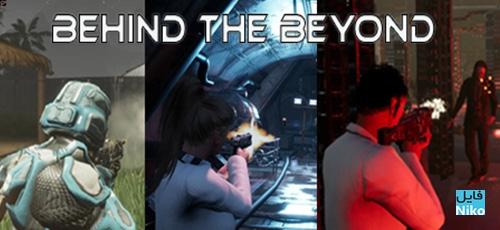 1 21 - دانلود بازی Behind The Beyond برای PC