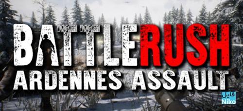 1 26 - دانلود بازی BattleRush Ardennes Assault برای PC