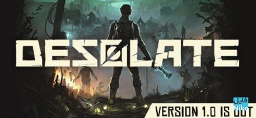 1 41 - دانلود بازی DESOLATE برای PC