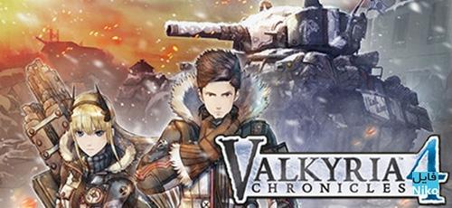 1 62 - دانلود بازی Valkyria Chronicles 4 برای PC