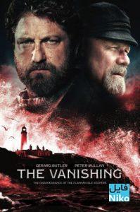 1 65 199x300 - دانلود فیلم سینمایی The Vanishing 2018 (شکاف) با دوبله فارسی