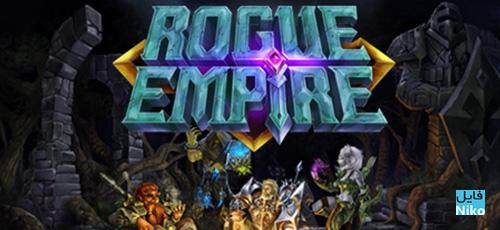 دانلود بازی Rogue Empire Dungeon Crawler RPG برای PC
