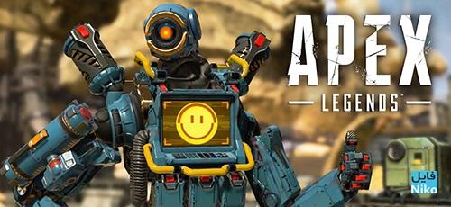 1 76 - دانلود بازی Apex Legends برای PC