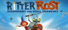 2 73 222x100 - دانلود انیمیشن Ritter Rost : Eisenhart und voll verbeult 2013