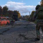 دانلود بازی DayZ برای PC اکشن بازی بازی کامپیوتر ماجرایی