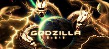 Godzilla The Planet Eater Trailer Teases King Ghidorah 222x100 - دانلود انیمیشن Godzilla: The Planet Eater 2018 با دوبله فارسی