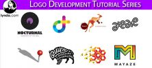 Lynda Logo Development Tutorial Series 222x100 - دانلود Lynda Logo Development Tutorial Series آموزش توسعه لوگو