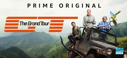 دانلود The Grand Tour 2019 Season 3 فصل سوم مجموعه مستند تور بزرگ