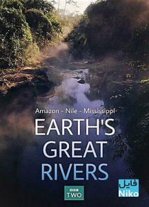 دانلود مستند Earth's Great Rivers 2018 رودهای بزرگ زمین با زیرنویس انگلیسی مالتی مدیا مستند