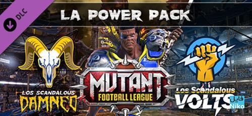 header 1 - دانلود بازی Mutant Football League برای PC
