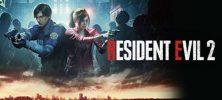header 222x100 - دانلود Resident Evil 2 Remake برای PC