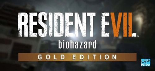 resident evil 7 biohazard gold edition - دانلود بازی Resident Evil 7 biohazard برای PC
