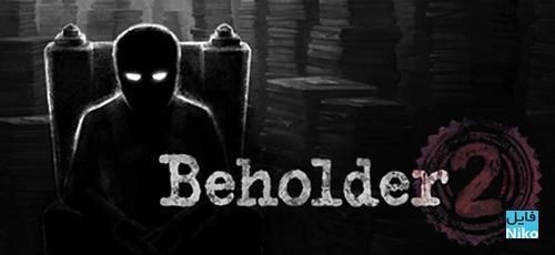 1 1 - دانلود بازی Beholder 2 برای PC