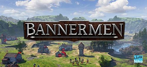 دانلود بازی BANNERMEN برای PC