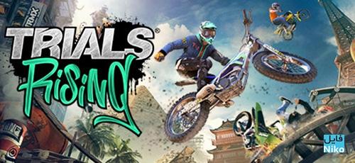 1 107 - دانلود بازی Trials Rising برای PC