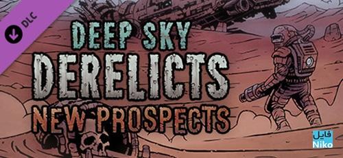 1 112 - دانلود بازی Deep Sky Derelicts برای PC
