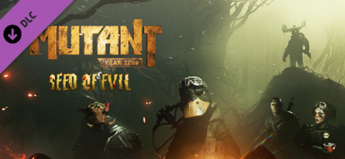 1 113 - دانلود بازی Mutant Year Zero Road to Eden برای PC