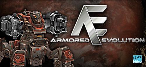 1 22 - دانلود بازی Armored Evolution برای PC