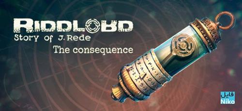 1 27 - دانلود بازی Riddlord The Consequence برای PC