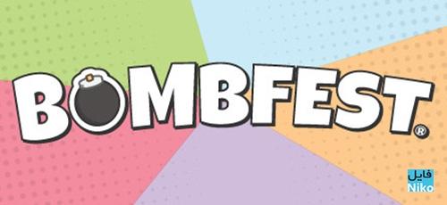 1 28 - دانلود بازی BOMBFEST برای PC
