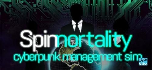 1 30 - دانلود بازی Spinnortality برای PC