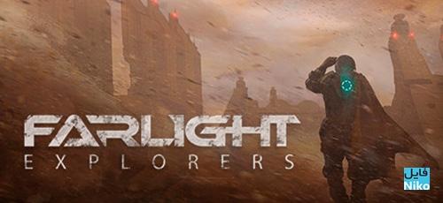 1 32 - دانلود بازی Farlight Explorers برای PC