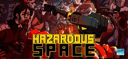 1 61 - دانلود بازی Hazardous Space برای PC