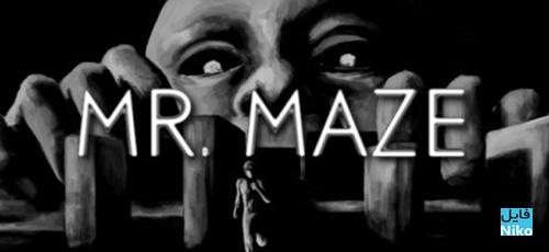 1 80 1 - دانلود بازی Mr Maze برای PC