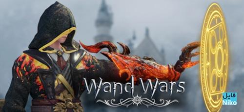 1 83 - دانلود بازی Wand Wars: Rise برای PC
