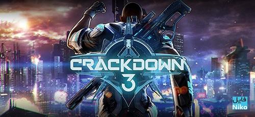 1 87 - دانلود بازی Crackdown 3 برای PC