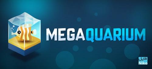1 98 - دانلود بازی Megaquarium برای PC