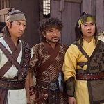 16 150x150 - دانلود سریال جومونگ Jumong با دوبله فارسی