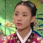 دانلود سریال Dong Yi افسانه دونگ یی با دوبله فارسی مالتی مدیا مجموعه تلویزیونی