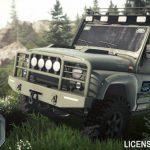 6 78 150x150 - دانلود بازی Ultra Off-Road Simulator 2019 Alaska برای PC