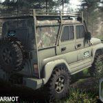 7 69 150x150 - دانلود بازی Ultra Off-Road Simulator 2019 Alaska برای PC