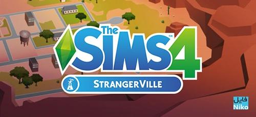 Untitled 1 - دانلود بازی The Sims 4 برای PC